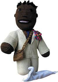 knitted MOS DEF